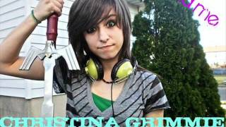 Christina Grimmie Not Fragile
