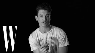 Miles Teller Is A Sucker For Reese Witherspoon And Titanic   Screen Tests 2015