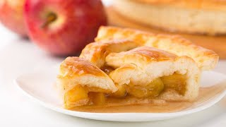 How to Choose the Best Apples For Apple Pie