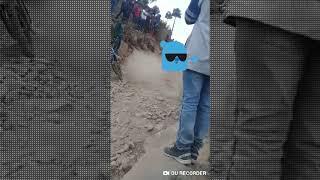 EL VIDEO VIRAL DE LA HARLEY EN EL ENDURO CLÁSICO VÍCTOR RUANO A XELA