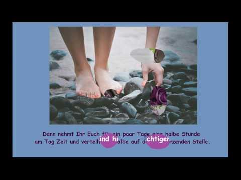 Gribok auf dem Daumen der Beine die Merkmale und die Behandlung