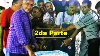 preview picture of video 'Sagua La Grande   Homenaje a Rafe 2003   Segunda Parte'