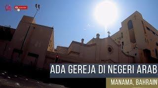 Gereja di Tanah Arab, Umat Kristen Bangga dan Mendukung