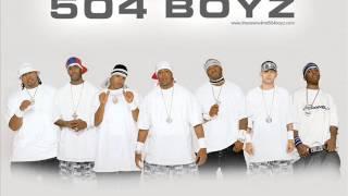 504 Boyz (Mac, Master P, Magic, Silkk, Mystikal, Krazy & C-Murder) - Wobble Wobble