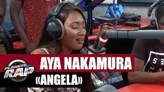 Aya Nakamura 'Angela' #PlanèteRap