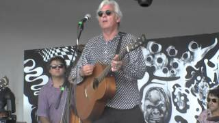 Robyn Hitchcock & The Sadies - Queen of Eyes