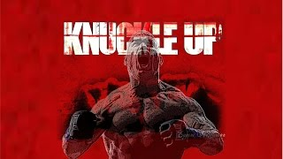 KNUCKLE UP #280: The Anatomy of a Work. Or Bellator 170. And NAZIS!