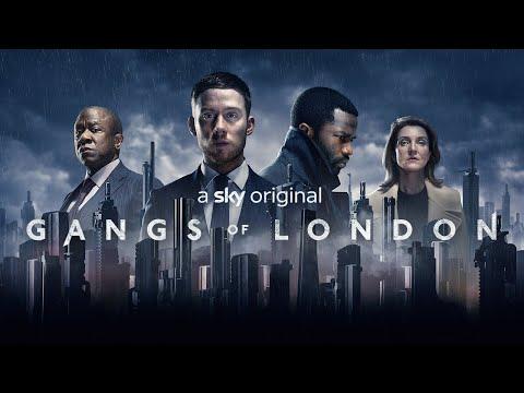 Gangs of London Fragman