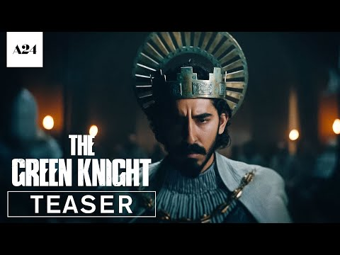 The Green Knight | Official Teaser Trailer HD | A24