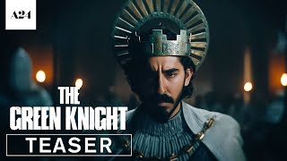 Trailer thumnail image for Movie - The Green Knight