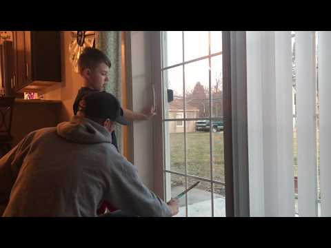 Window Cleaning training this method will help you newbies as it ...