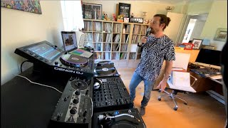Luciano - Live @ Living Room Session #33 2020