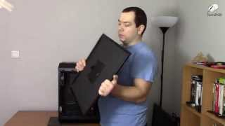 Be Quiet! Silent Base 800 - unboxing obudowy Be Quiet!