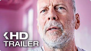 GLASS Trailer German Deutsch (2019)