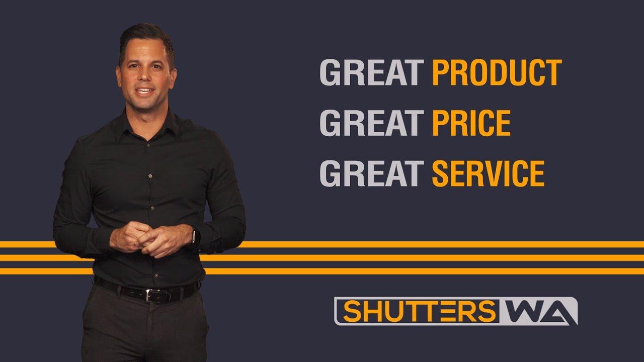 Home Shutters WA