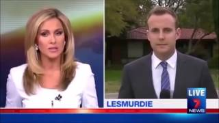 FUNNIEST LAUGHING NEWS BLOOPERS NEWS ANCHOR CAN