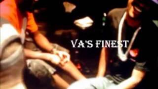 Chris Brown & Big Sean In The Studio 'Watch It Glitter'