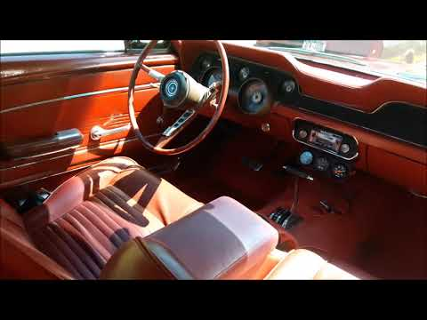 Video of '67 Mustang - M8AB