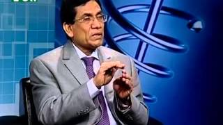 Interview on Laser Cataract Surgery with Prof. M. Nazrul Islam
