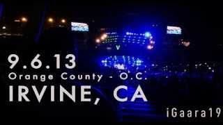 Backstreet Boys-Breathe (Irvine Concert) HD