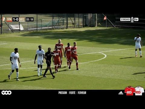 Standard de Liège - Stade Rennais: 3-3