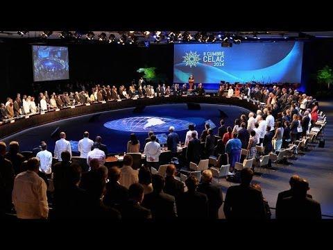 Nicaragua y su participación destacada en la ll Cumbre de la CELAC