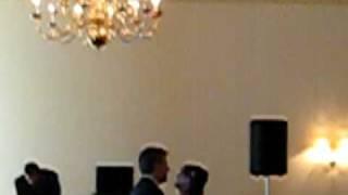 Wedding Song Brian Littrell