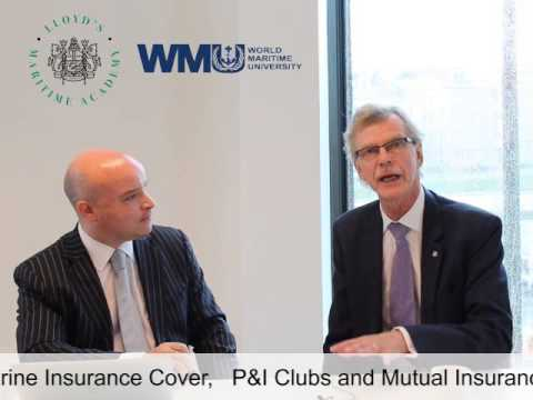 Marine Insurance distance learning course - YouTube
