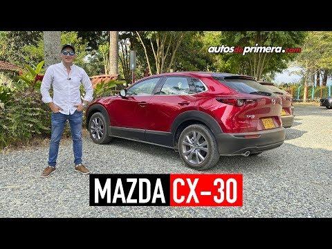 Mazda CX 30 2021 ¿Un nuevo Best Seller? 🚗🔥💨👍🏼 | Prueba