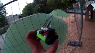 FPV Tiny Tank   ( DVR Warning )