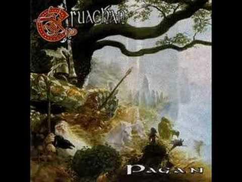 Música Cruachan