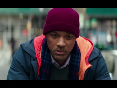 Collateral Beauty - Teaser Trailer Italiano Ufficiale | HD