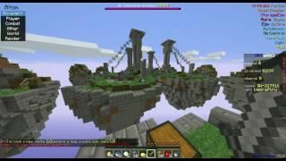 Топовый чит Minecraft 1.8 AtomB7 [Длинный longjump и топовая killaura] +ЯндексДиск