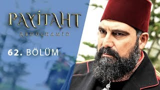 Payitaht Abdulhamid episode 62 with English subtitles Full HD
