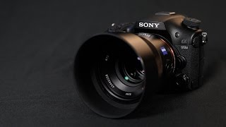 Sony Alpha 99 II - Lohnt der Umstieg? Vergleich mit A77 II - A99 - A7r II