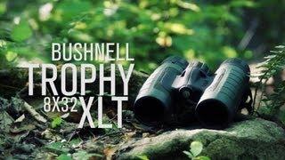 Bushnell Trophy XLT Binoculars   Field Review