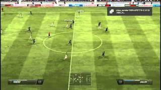 Gリーグ3dステージサロンフットボール対ACミララス