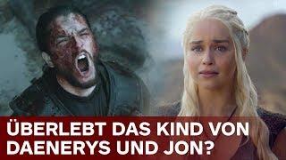 Wie Die Produktion Das Schicksal Von Daenerys Bestätigt   Game Of Thrones Staffel 8