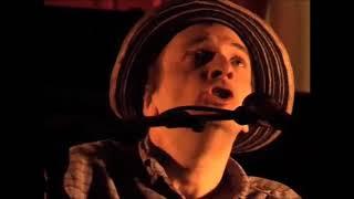 Vic Chesnutt- Live at Casino Antiguo, Castellon de la Plana, Spain- 2008