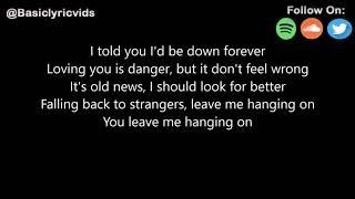 Quinn XCII - Flare Guns (Feat. Chelsea Cutler) (Lyrics)