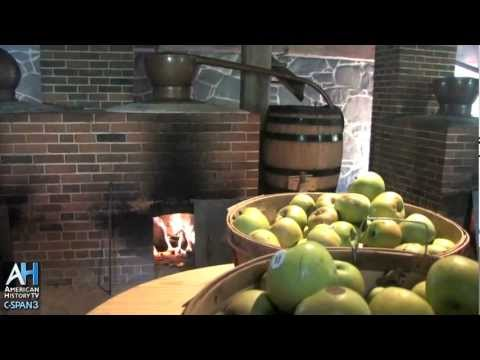 , title : 'American Artifacts: George Washington's Distillery - Apple Brandy Process