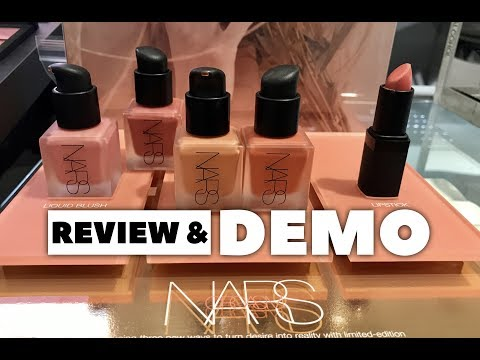 Liquid Blush by NARS #4