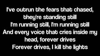Naughty Boy - Runnin  (Lose It All) ft. Beyoncé Arrow Benjamin (LYRICS).mp4