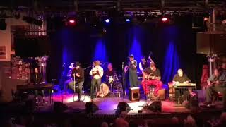 Dami Im Sings in Nashville with Vince Gill and The Time Jumpers! (Long Version)