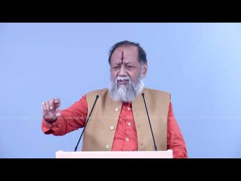 हिन्दू राष्ट्र की स्थापना में अधिवक्ताआें का अपेक्षित योगदान - अधिवक्ता हरि शंकर जैन