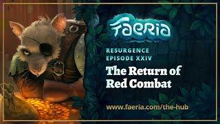 Faeria - Resurgence - Return of Red Combat