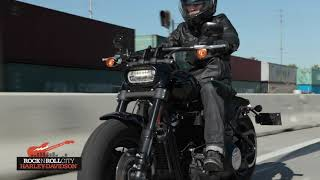 Own a Harley® and Stand Out