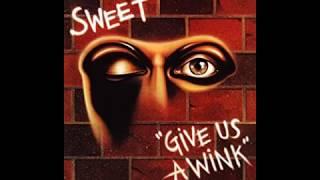 The Sweet - Healer - 1976
