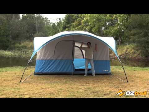 Oztrail Leisure Products Outdoor Camping