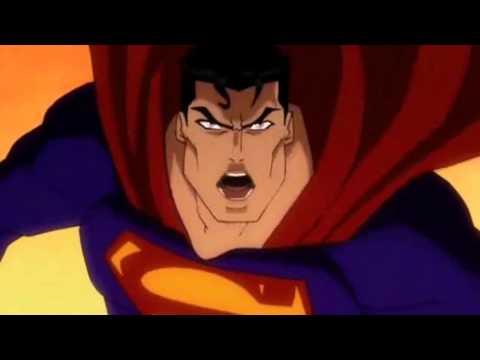 Superman és Batman: Apokalipszis online